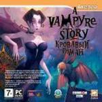 A Vampyre Story. Кровавый роман (PC-DVD) (Jewel)