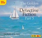 1С:Аудиокниги. The Golden Age of Detective Fiction. Part 5 (Erskine Childers) Аудиокнига в  исполнении носителей языка. Диск содержит текстовые версии рассказов и их переводы на русский язык