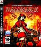 Command & Conquer. Red Alert 3. Ultimate Edition (рус.в) (PS3) (Case Set)