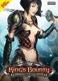 King\'s Bounty: Принцесса в доспехах  DVD-Box