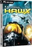 Tom Clancy's H.A.W.X. (PC-DVD) (DVD-box)