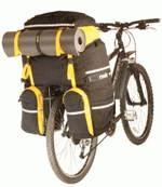 Трек-90 (велорюкзак на багажник)