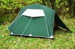 Палатка трекинговая МИФ-3Д