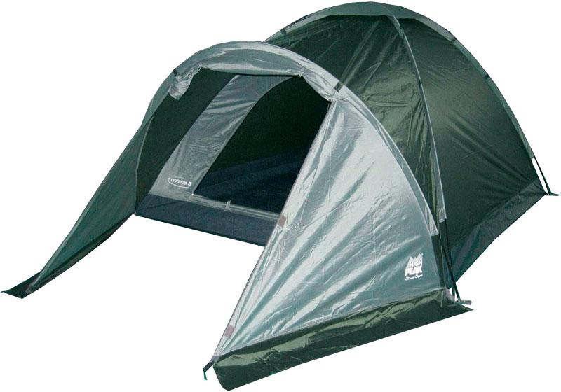 Палатка Ontario 3