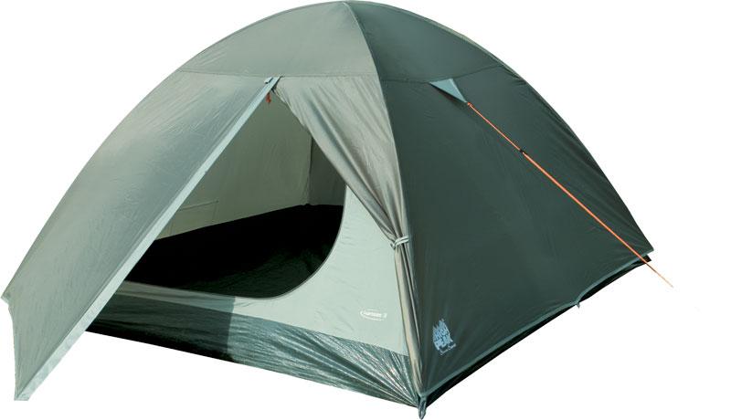 Палатка Kansas 4