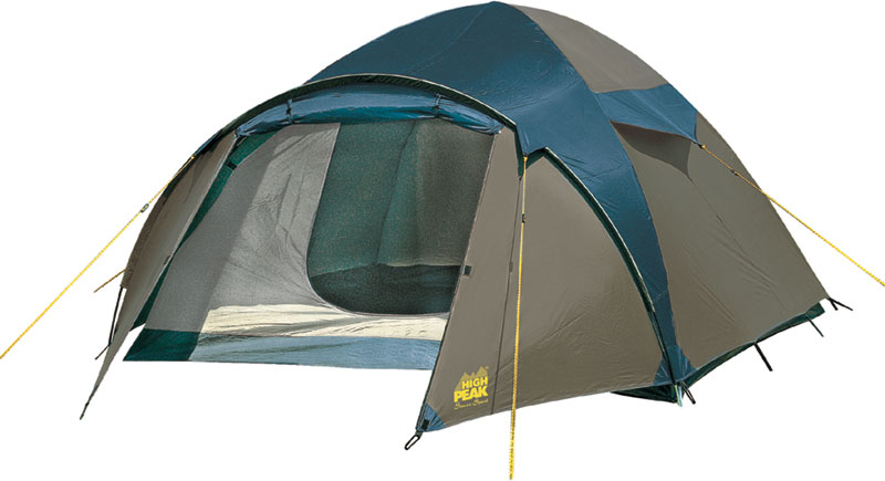 Палатка Bonito Pro 2