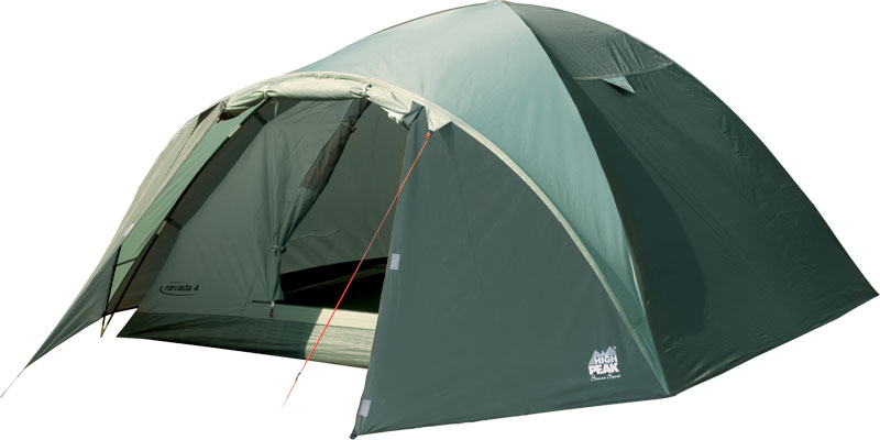 Палатка Nevada 4