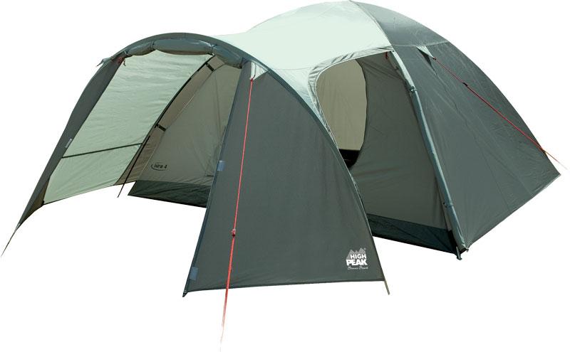 Палатка Kira 4