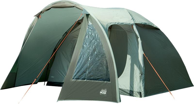 Палатка Tessin 4