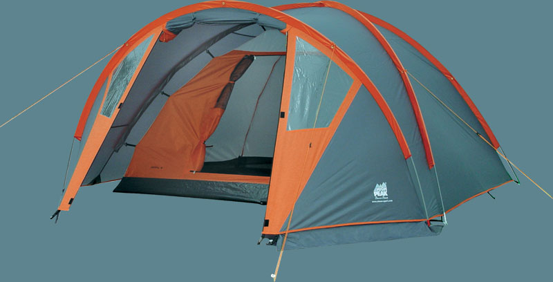Палатка Korfu 4