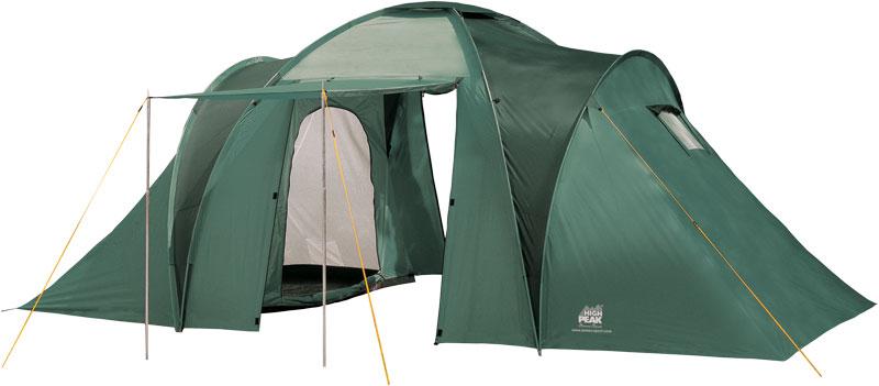 Палатка кемпинговая Como 4