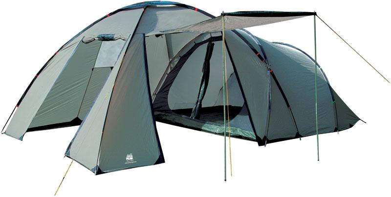 Палатка кемпинговая Dakota 4