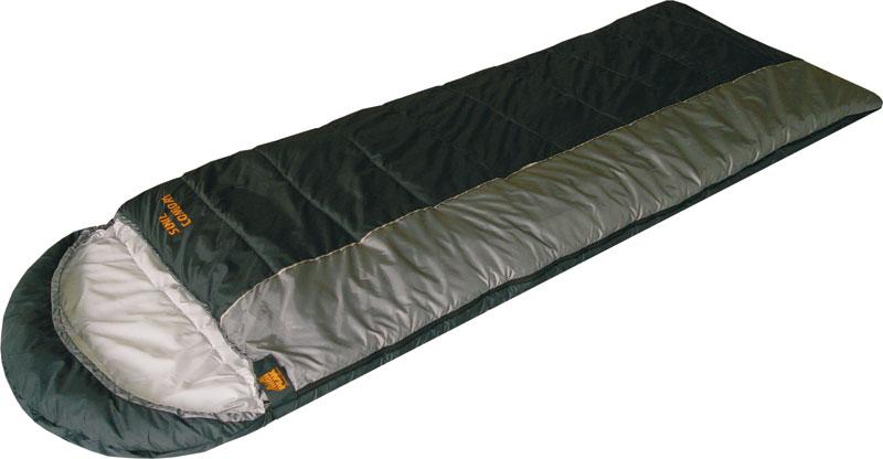 Спальник (одеяло с подголовником) Sonic Comfort