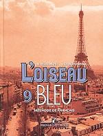 синяя птица учебник по французскому языку 9 класс
