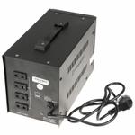 Krauler VR-SD1000VA Black VR-S1000VA.