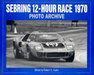 Скачать Sebring 12-Hour Race 1970 Photo Archive бесплатно