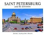 Saint Petersburg and Its Environs. Альбом