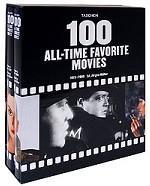 100 All-Time Favorite Movies (комплект из 2 книг)