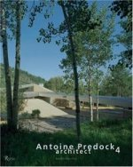ANTOINE PREDOCK ARCHITECT / Архитектор Антуан Предок