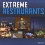 Extreme restaurants / Экстремальные рестораны