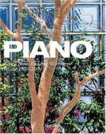 Renzo Piano / Ренцо Пиано: Полное собрание работ