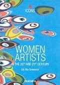 Скачать Women Artists   Женщины искусства  ICONS бесплатно