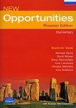 New Opportunities El SB