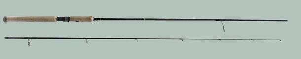 Спиннинг Спиннинговое удилище TEAM SABANEEV MF 240 (3-9)
