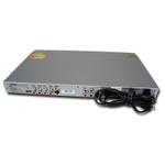 "DVD/MPEG4 BBK - DV 917HD Silver, с функцией  ""апскейлинга "" DV 917HD."