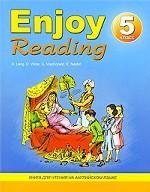Enjoy Reading 5 кл. Книга для чтения
