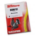 Мешки для пыли Filtero ROW 01 Standard, 5 шт. бумажные ROW 01 Standard