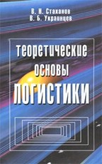 Теоретические основы логистики