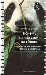 Почему панда стоит на голове