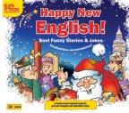 1C:Аудиокниги. Happy New English! (Best funny stories)
