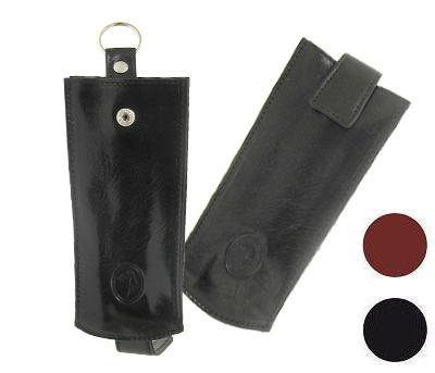Футляр для ключей коричневый Filt