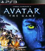 Avatar [PS3, русская версия]