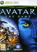 Avatar [Xbox 360, русская версия]