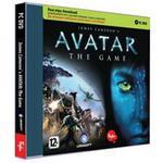 James Cameron's. Avatar. The Game (англ.) (DVD-box)
