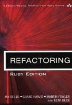 Refactoring. Ruby Edition