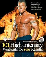 101 Hight Intensity Workouts for Fast Results