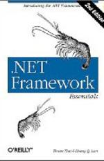 .NET Framework Essentials. 2nd Edition