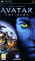 James Camerons. Avatar. The Game [PSP]