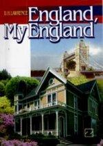Англия, моя англия. новеллы. 2-е издание