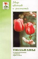 Тюльпаны. Выращивание, дизайн, продажа