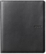 Обложка с подсветкой PRSA-CL6 для Sony PRS-600 Touch Edition (Черная)