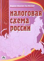 Налоговая схема России