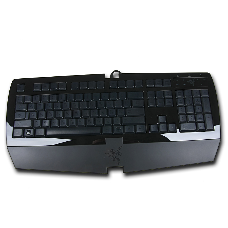 Razer Arctosa Black Gaming Keyboard USB RZ03