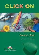 Click On 2. Students Book. Elementary. Учебник
