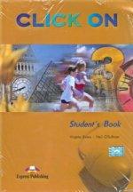 Click On 3. Students Book. Pre-Intermediate Учебн