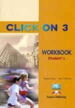 Click On 3. Workbook. Pre-Intermediate. Раб. тетр.